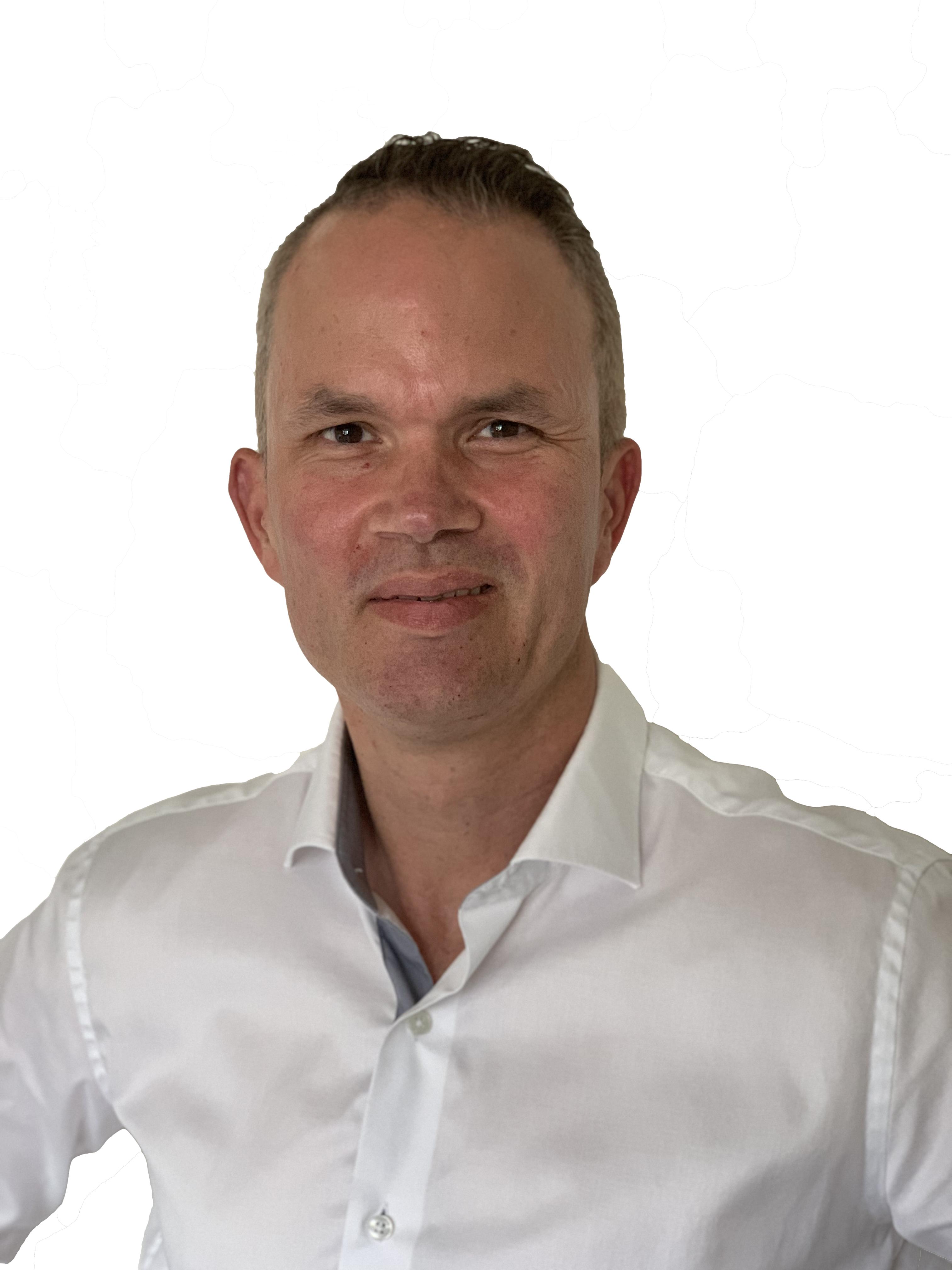 AgileWerk oprichter Paul Takken